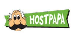 hostpapa-alternative-logo
