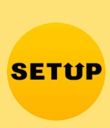 Setup.ru Логотип