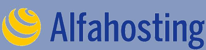 Alfahostig-Logo