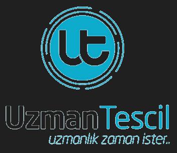 Uzman Tescil-Logo