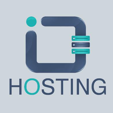 IQ_Hosting_logo