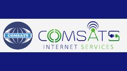 COMSATS Internet Services