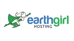 Earth Girl Hosting
