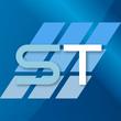 silvertech logo square