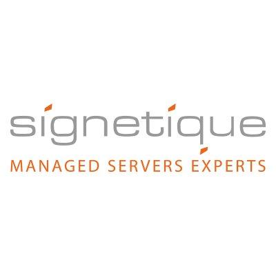 Signetique logo