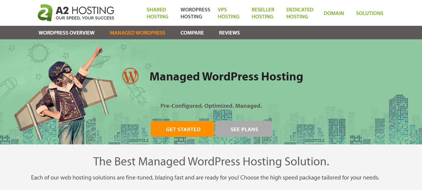 6 Best Managed WordPress Hosting Providers in 2021
