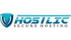 Hostlic Webhost