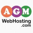 AGM Web Hosting-logo