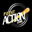 pointaction logo square