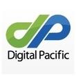 digitalpacific logo square
