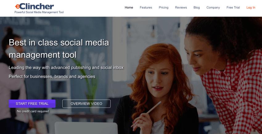 En İyi Sosyal Medya Pazarlama Araçları 2020