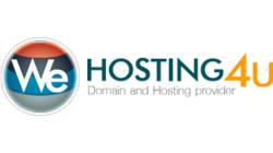 We-Hosting4u