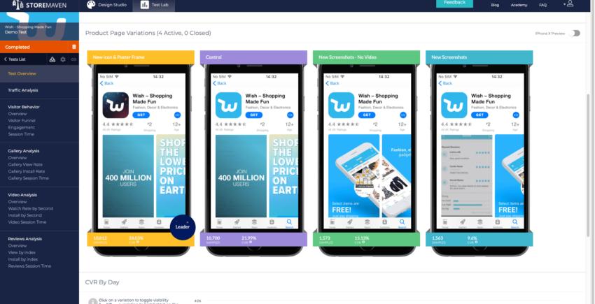 Meet StoreMaven- Your Solution To Smart App Store Optimization