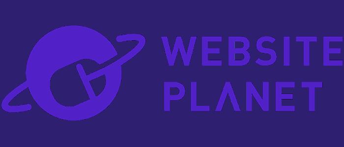 Website Planet logo made with DesignCrowd