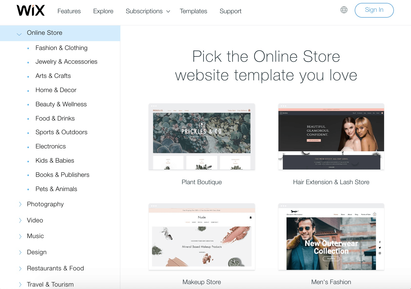 Wix vs. Shopify for E-Commerce – Which Is Right (FOR YOU) in 2020?