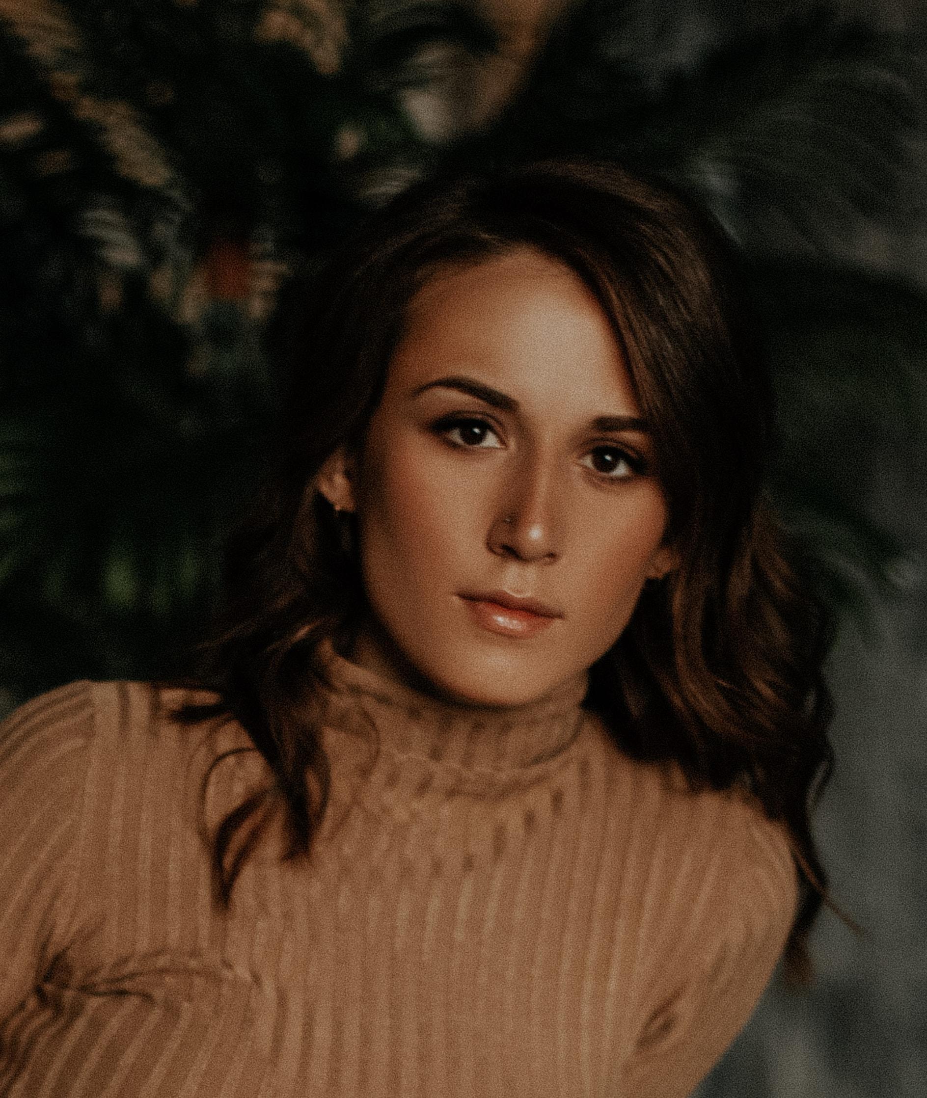 Виктория Мельникова