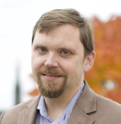 David Roth-Lindberg