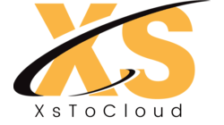xstocloud logo rectangular