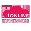 1onlinehost-logo