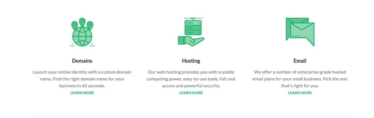 HostLabs Review - Features