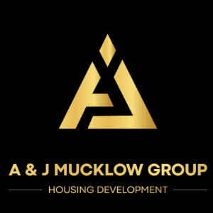 A logo - A&J Mucklow Group