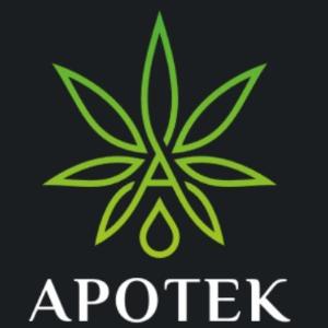 A logo - Apotek