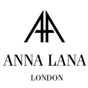 A logo - Anna Lana London