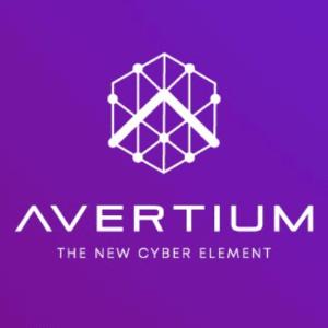A logo - Avertium