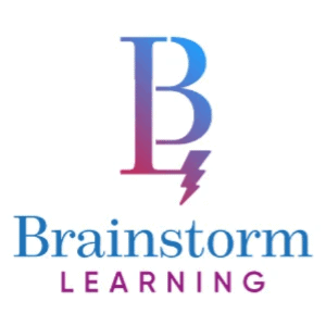 B logo - Brainstorm Learning