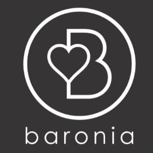 B logo - Baronia