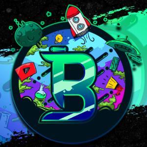 B logo - B logo