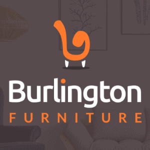 B logo - Burlington Furniture