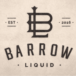 B logo - Barrow Liquid