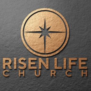 Compass logo - Risen Life Church