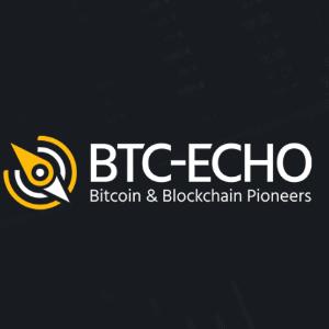 Compass logo - BTC-Echo