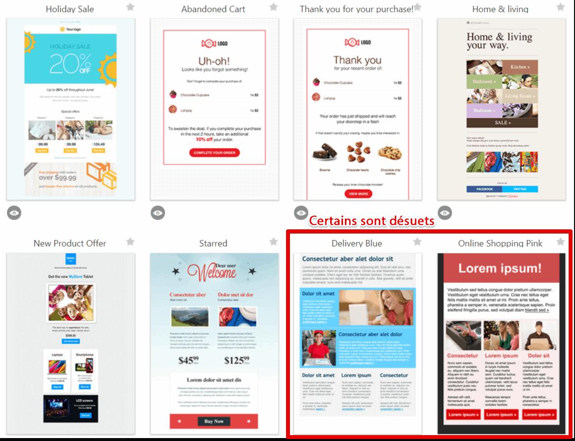5 melhores integrações de e-mail marketing para o Shopify (ATUALIZAÇÃO 2021)