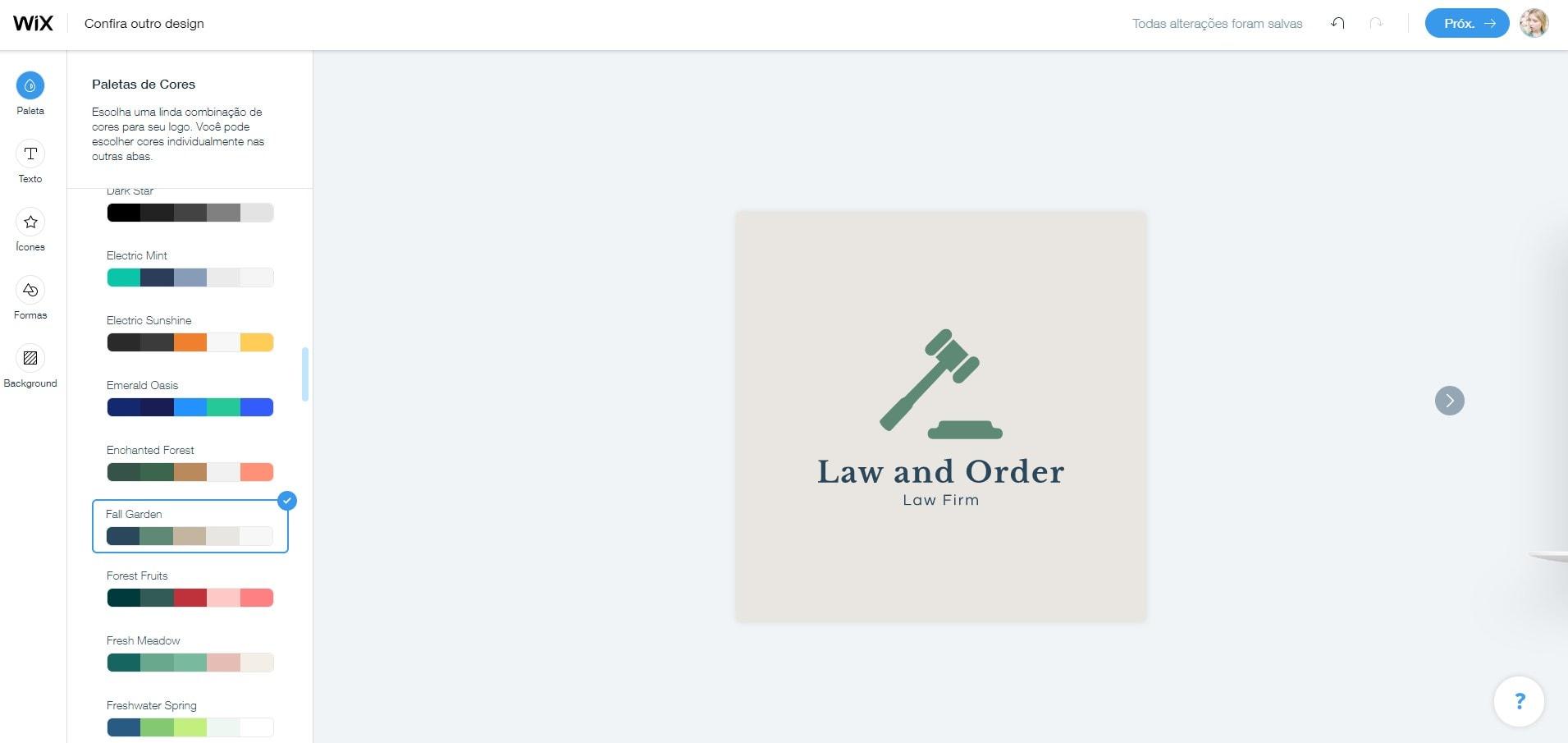 9 melhores logotipos de escritórios de advocacia e como criar seu próprio [2020]
