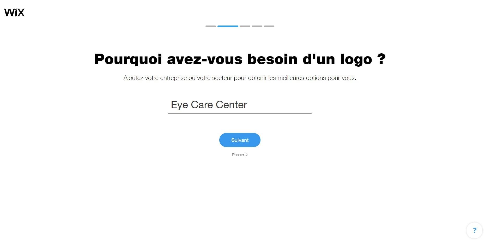 Les 9 meilleurs logos avec un œil et comment créer le vôtre gratuitement en [2021]