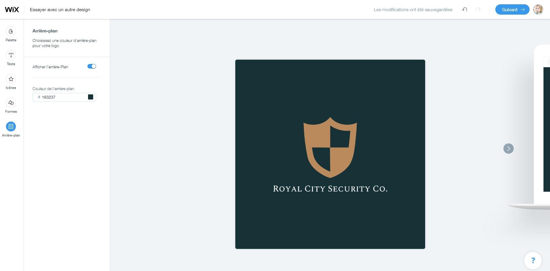 9 meilleurs logos avec un bouclier, créez gratuitement le vôtre