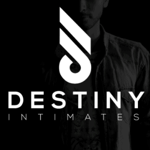 D logo - Destiny Intimates