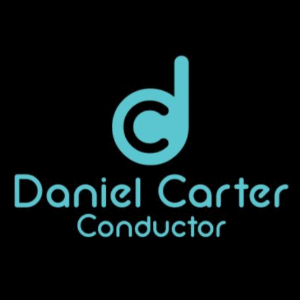 D logo - Daniel Carter Conductor