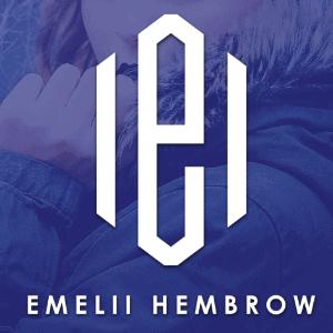 E logo - Emelii Hembrow