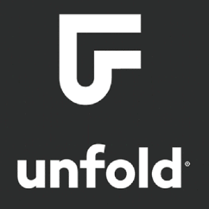 F logo - unfold