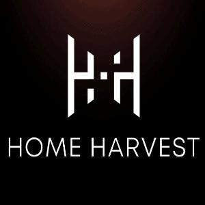 H logo - Home Harvest