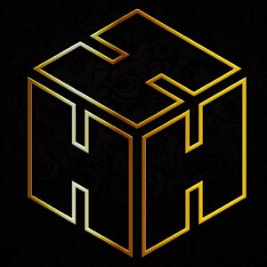 H logo - by ahsanazam0021