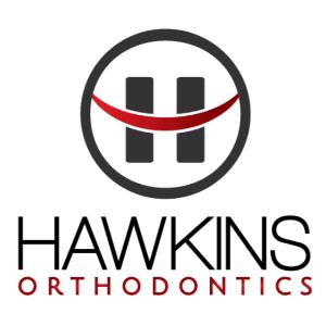 H logo - Hawkins Orthodontics