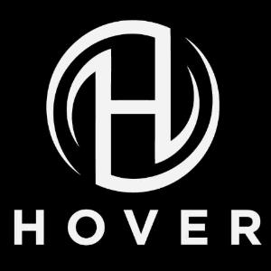 H logo - Hover