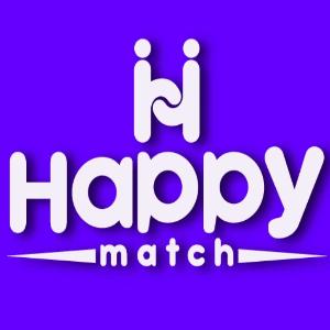 H logo - Happy Match