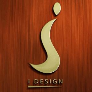 I logo - i Design