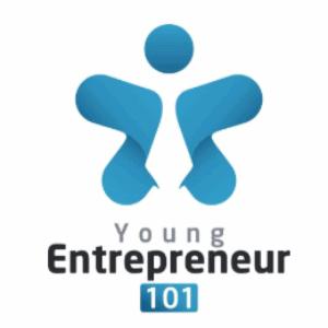 I logo - Young Entrepreneur 101